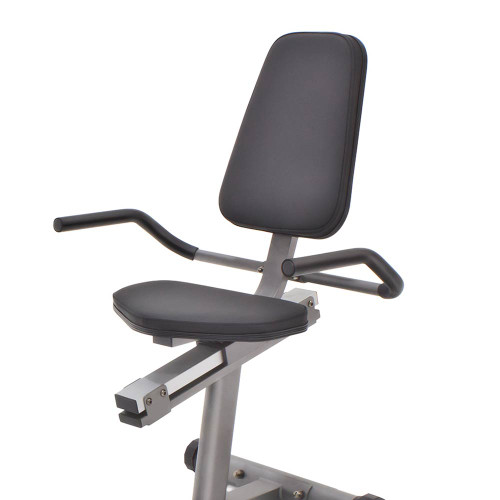 Marcy Recumbent Bike Ns 1201r Quality Cardio Exercise Products