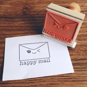 Kawaii Happy Mail