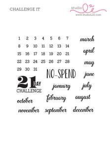 Challenge It