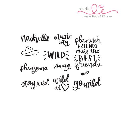 Go Wild 2017
