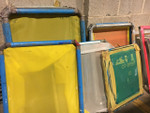 Assorted Newman Roller Frames (Used)