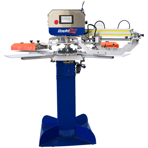 RapidTag LP2 XL Large tag printing machine