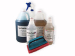 Chemical Sample Gallon Kit