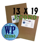 "Waterproof Film ECONO 13"" X 19"""