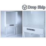 KD-XL WASHOUT SINK