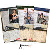 2017 Tactical Girls Gun Calendar - 10th Anniversary Edition