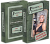 2016 Tactical Girls Playing Cards - Single Deck