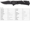 TRIDENT - Tactical Girls/Exotic Weapons Combo $84.95 w/ U.S. S&H