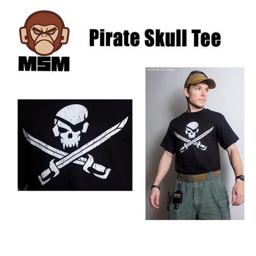 PirateSkull Tee
