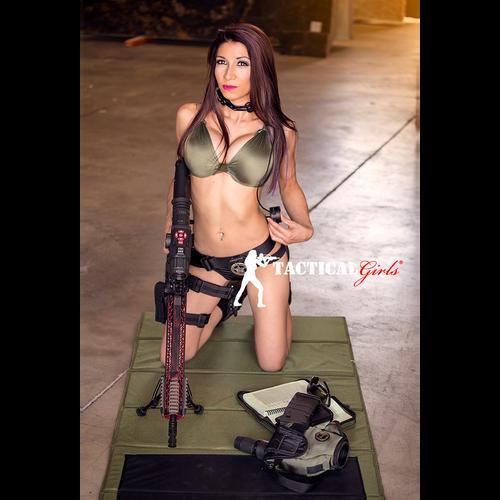 80 Lindsay Darkhorse AR-10