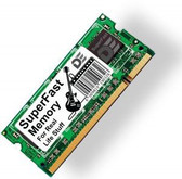 2GB Memory DDR3 for Laptop Computers 204-Pin 1333Mhz PC3-10600