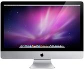 "Apple iMac 21.5"" 3.06Ghz All-In-One 1 Year Warranty"