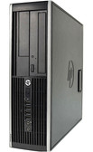 HP Elite 8100 Small Form Factor i5  WIn 7 Computer