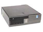 Dell Optiplex 960 SFF Computer Windows 7