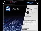 HP 90A Toner Cartridge OEM Original 10k Pages