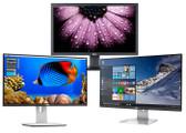 "Dell 24"" LCD Monitors"