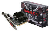 Radeon HD 5450 1GB -DDR3