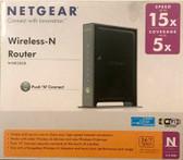 Netgear Wi-Fi Wireless Router N300 WIFi WNR2000v1 4 Port