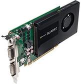 Nvidia Quadro NVIDIA VCQ2000 1GB PCI-E Video Card