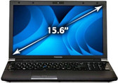 "Toshiba Tecra R850 Core i5 Windows 7  15.6"" Laptop"