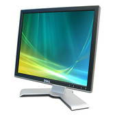 Dell 17 Inch Ultrasharp 1707FP LCD Monitor