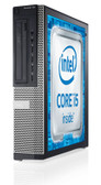 Dell Optiplex 990 Desktop Quad Core i5 Windows 7/10