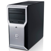 Dell Precision T1600 Quad Core i5 Windows 7 Workstation
