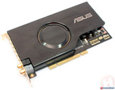 ASUS 90-YAA021-1UAN00Z - Asus XONAR D2 PCI 7.1 Channel Audio Card