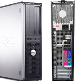 Dell Optiplex 745 Desktop Computer NO OS