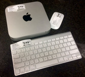 Apple MacMini (Late 2012) Core i5-2.5Ghz, 8gb, 500gb Mse/Kbd