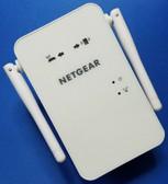 Netgear EX6100-100NAS AC750 Wi-Fi Range Extender Wall Plug 802.11ac