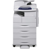 Xerox Workcentre 4260 Multifunction Device Copy, Print, Scan