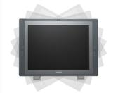 """Wacom Cintiq 21UX 21"""" Interactive PC Tablet"""