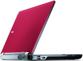 Dell Latitude E6510 Core i7 Red Laptop Windows 7 Pro