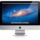 "Apple iMac 21.5"" Core i5 8GB 500GB HDD Mac OS X"
