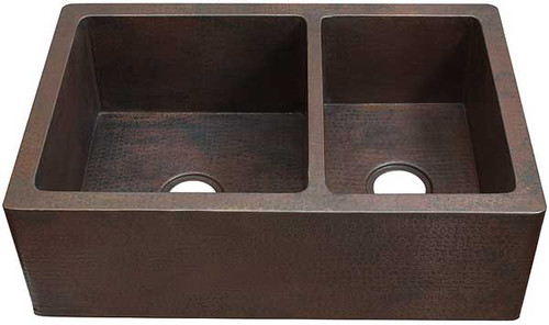 kitchen sinks farmhouse apron front double 60 40f copper sinks rh coppersinksdirect com kitchen sinks and taps direct voucher kitchen sinks and taps direct discount code