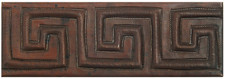 Greek Geometric copper tile liner