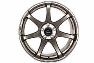 Cosmis Racing MR7 18x9 +25 5x114.3 Bronze