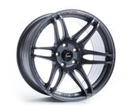 Cosmis Racing MRII 18x10.5 +20 5x114.3 Gunmetal