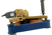 BLUEROCK Polishing Machine Tig Plasma Arc Weld 40A Pipe Polisher Sander Grinder