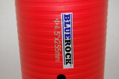 "BLUEROCK DRY Type 4.5"" Diamond DRY Coring Bit - Concrete Core Drill"