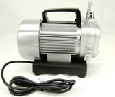 BLUEROCK Vacuum Pump 110v for Concrete Coring Drill Vacuum Base
