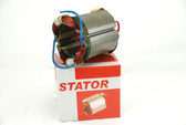 """BLUEROCK 4"""" Z1  Replacement Stator/Coil Assembly #56 p/n: 02-80/201"""