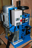 Refurb BLUEROCK STRiPiNATOR Model 60 Wire Stripping Machine
