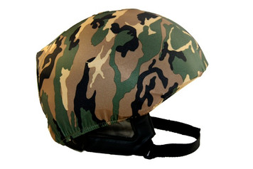 Army Camouflage Helmet Cover