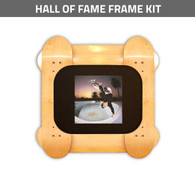 Sk8ology Hall Of Fame Frame Kit