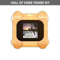 Sk8ology Hall Of Fame Frame Kit