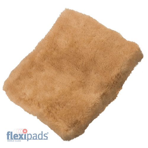 Merino Super Soft Lambskin Wash SQUARE