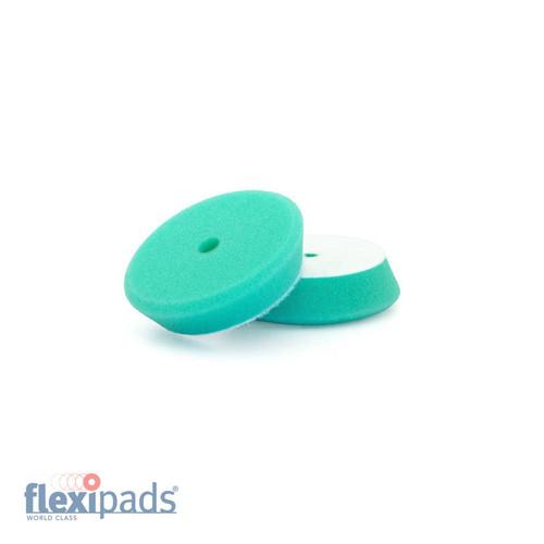 "100mm (4"") PRO-CLASSIC GREEN Heavy Polishing Pad"