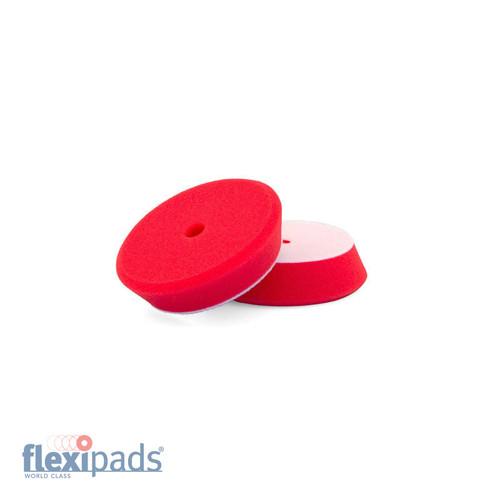 "100mm (4"") PRO-CLASSIC RED Ultra Fine Finishing Pad"